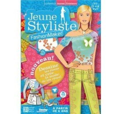Jeune Styliste : Fashion Maker - Mac
