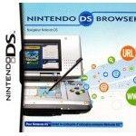 Navigateur Web Nintendo DS - Nintendo DS