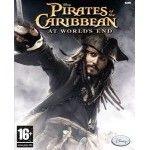 Pirates des Caraïbes : Jusqu'au bout du Monde - PC