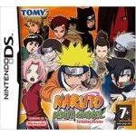Naruto Ninja Council - Nintendo DS