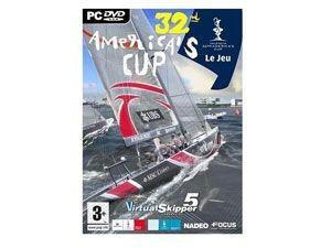 Virtual Skipper 5 - America's Cup - PC