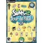 Les Sims 2 : Kit Jour de fête - PC