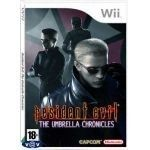 Resident Evil : The Umbrella Chronicles - Wii