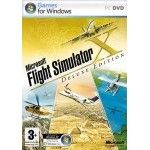 Flight Simulator X - Edition Deluxe - PC