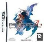 Final Fantasy Tactics A2 : Grimoire of the Rift - Nintendo DS