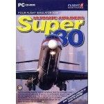 Flight Simulator 2004 : Ultimate Airliners - Super 80 - PC