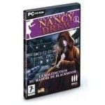 Nancy Drew : La Malédiction du Manoir de Blackmoor - PC
