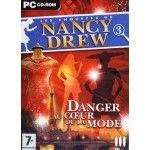 Nancy Drew : Danger au Coeur de la Mode - PC