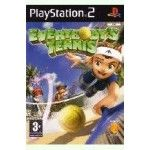 Everybody's Tennis - Playstation 2