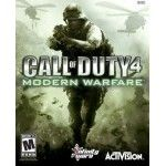 Call of Duty 4 : Modern Warfare - Playstation 3