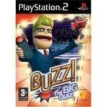 Buzz ! Le Grand Quiz + Buzzers - Playstation 2