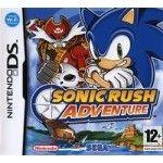 Sonic Rush Adventure - Nintendo DS