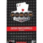Poker Academy - Edition Professionnelle - PC