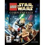 LEGO Star Wars : La Saga Complète - Nintendo DS