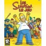 Les Simpson : Le Jeu - Playstation 2