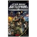 Star Wars : Battlefront - Renegade Squadron - PSP
