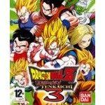Dragon Ball Z : Budokai Tenkaichi 3 - Playstation 2
