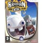 Rayman contre les Lapins ENCORE plus Crétins - Nintendo DS
