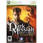Dark Messiah Might & Magic : Elements - Xbox 360