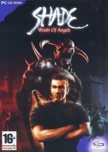 Shade - Wrath Of Angels - PC