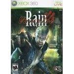 Vampire Rain - Xbox 360