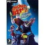 Chicken Little : Aventures Intergalactiques - PC