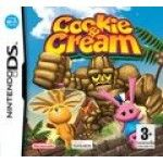 Cookie & Cream - Nintendo DS