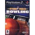 Strike Force Bowling - Playstation 2