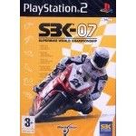 Superbike World Championship 07 - Playstation 2