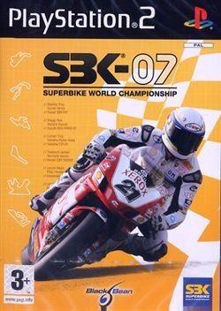 Superbike World Championship 07 - Playstation 2