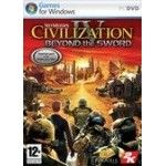 Civilization 4 : Beyond the Sword - PC