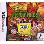 Bob L'Eponge et ses amis : Attaque sur l'ile du volcan - Playstation 2