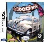 La Coccinelle Choupette A La Rescousse - Nintendo DS