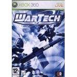 Senko No Rondo Wartech - Xbox 360