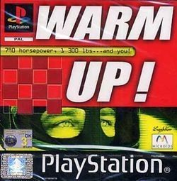 Warm up! - Playstation