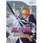 Bleach : Shattered Blade - Wii