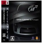 Gran Turismo 5 : Prologue - Playstation 3