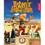 Astérix aux Jeux Olympiques - Nintendo DS
