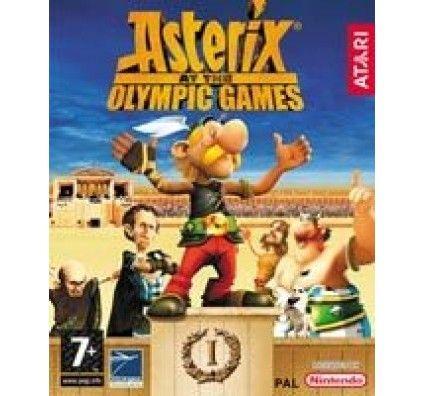 Astérix aux Jeux Olympiques - PC