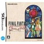 Final Fantasy Crystal Chronicles : Ring of Fates - Nintendo DS