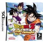 Dragon Ball Z : Goku Densetsu - Nintendo DS