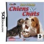 Meilleurs amis Chiens & Chats - Nintendo DS