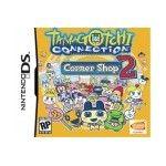 Tamagotchi Connexion Corner Shop 2 - Nintendo DS