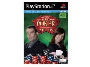 World Championship Poker All In - PSP