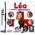Léa Passion Cuisine - Nintendo DS