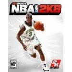NBA 2K8 - Playstation 3