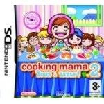 Cooking Mama 2 : Tous à Table - Nintendo DS