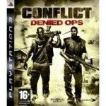 Conflict : Denied Ops - Playstation 3
