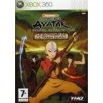 Avatar : Le Royaume de la Terre en Feu - Xbox 360