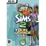 Les Sims 2 : Bon voyage - Mac